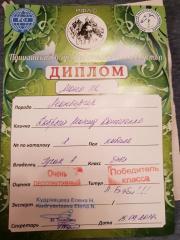 Donatello_20180915_Diploma